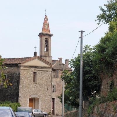 La Chapelle Vieille