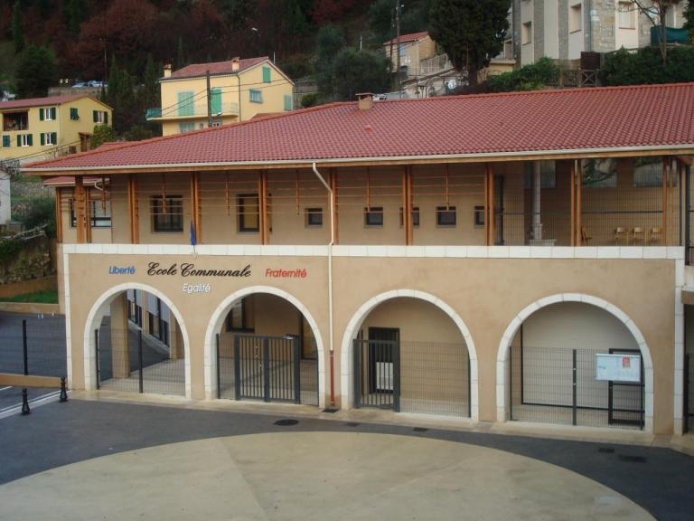 Ecole de Bendejun
