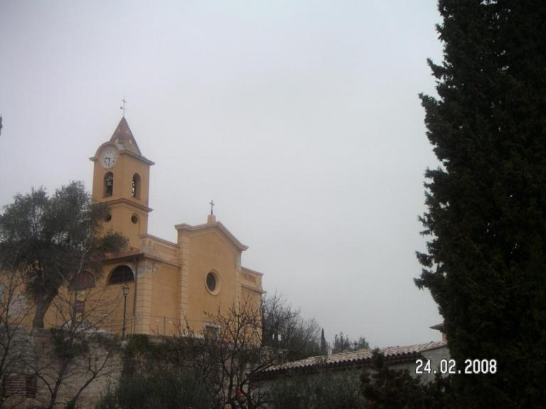 L' Eglise