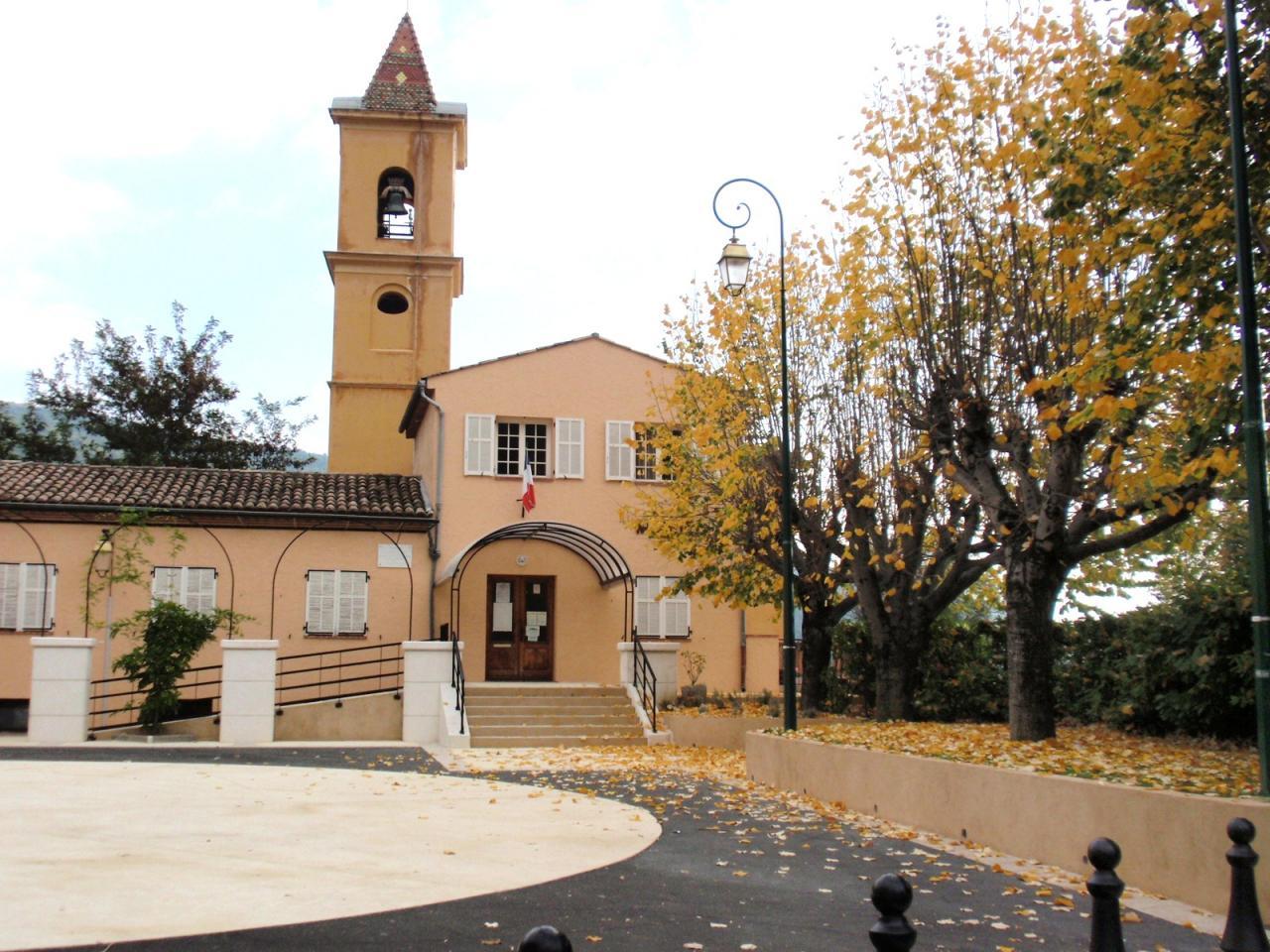 La Place du Centenaire