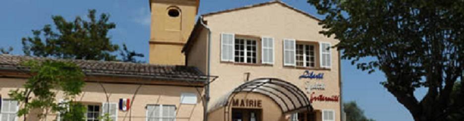 Mairie de Bendejun