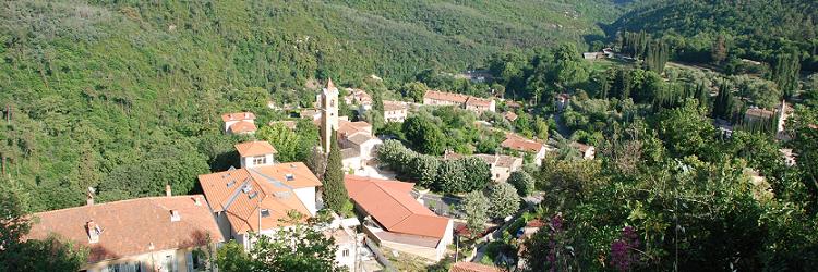Village de Bendejun